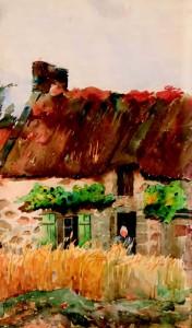Cottage at Dinard
