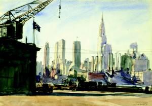 Manhattan Towers